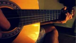 giấc mơ chỉ là giấc mơ guitar