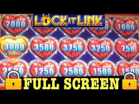 Lock It Link Slot Machine