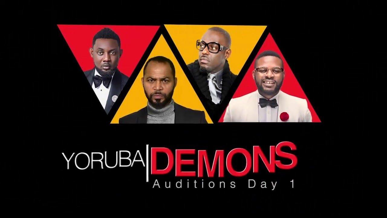 Download MERRYMEN  [YORUBA DEMONS]  FULL MOVIE- 2018 hOTTEST Latest Nigerian Nollywood Movie full HD