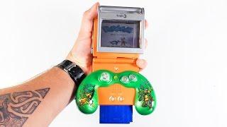 Pimp My Gameboy Advance SP
