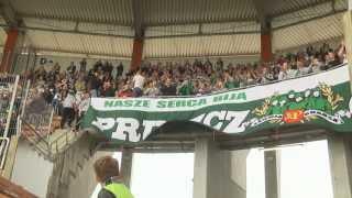 Download Video Doping kibiców Lechii Gdańsk podczas meczu z Zagłębiem Lubin MP3 3GP MP4
