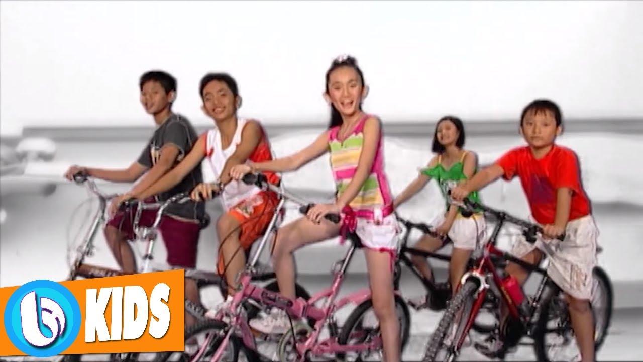 Kỷ Niệm Hè ♫♫ Ca Nhạc Thiếu Nhi Sôi Động Ngày Hè [MV] - YouTube