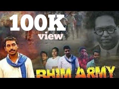 Ab Julm na sahegi bhim army || New song || 2018 || BHIM SAINIK ||