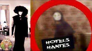 LES 10 HOTELS LES PLUS EFFRAYANTS DU MONDE | Lama Faché