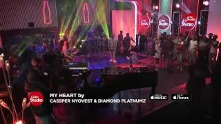 Diamond platnumz. Moyo wang new song