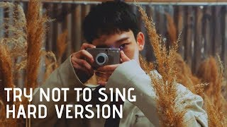 TRY NOT TO SING KPOP HARD VERSION [26]