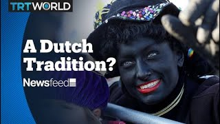 NewsFeed – The Battle over Black Pete