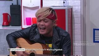 Download lagu Suasana Galau Sedih Sule Nyanyi Tentang Emak | Best Moment Santuy Malam (9/7/20)