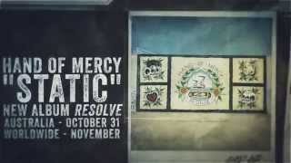 Watch Hand Of Mercy Static video