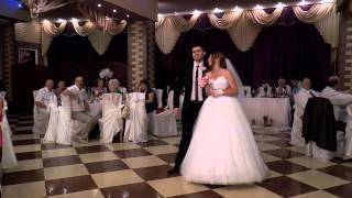 Свадебный фильм Виктор и Виктория 25 июля 2015 г Курган