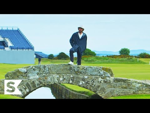 Adventures in Golf: St. Andrews & The Legend of Tom Morris