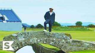 The Old Course at St. Andrews & The Legend of Tom Morris: Adventures in Golf Premiere