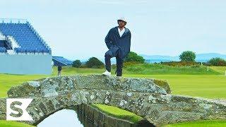 Adventures in Golf: St. Andrews & The Legend of Tom Morris