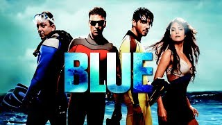 Video Blue l Akshay Kumar, Sanjay Dutt, Lara Dutta, Zayed Khan, Katrina Kaif l 2009 download MP3, 3GP, MP4, WEBM, AVI, FLV November 2019