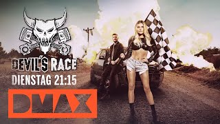 Devil's Race - Immer dienstags auf DMAX!