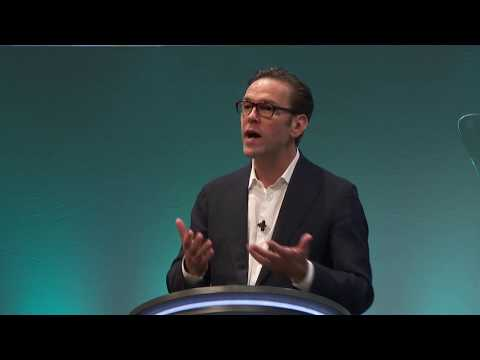 James Murdoch addresses the RTS Cambridge Convention | RTS C