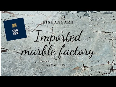 Imported marble kishangarh / Italian Marble factory outlet