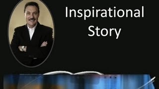 Inspirational Story with Frank Furness