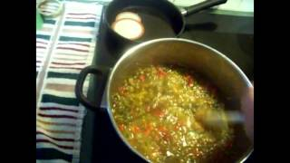Home Made Pepper Jelly