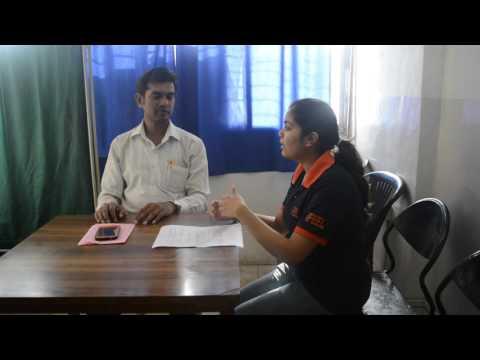 PRO medical social worker - Mr Jeevan Interview