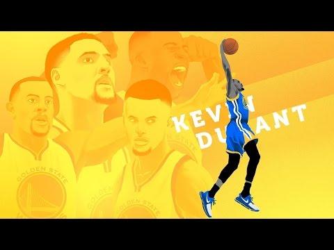 Kevin Durant mix