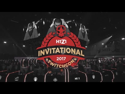 H1Z1 Invitational 2017 Recap [Official Video]