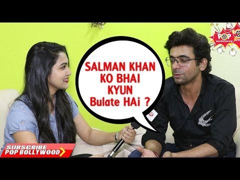 SUNIL GROVER Talks About SALMAN KHAN And BHARAT Movie   BHARAT Mp3