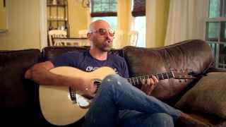 "Corey Smith Video Blog: New Song - ""Blow Me Away"""