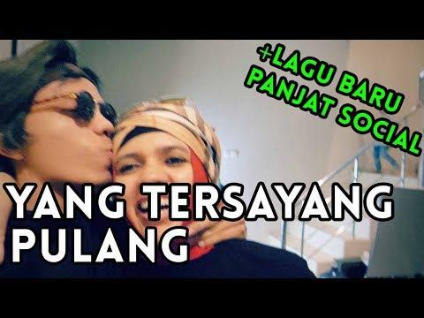 MAMA PULANG Bikin LAGU PANJAT SOSIAL part 2???????