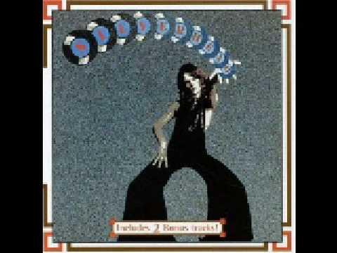 Silverhead - Ace Supreme