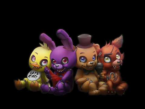 Five Nights At Freddy's - The Living Tombstone Lyrics