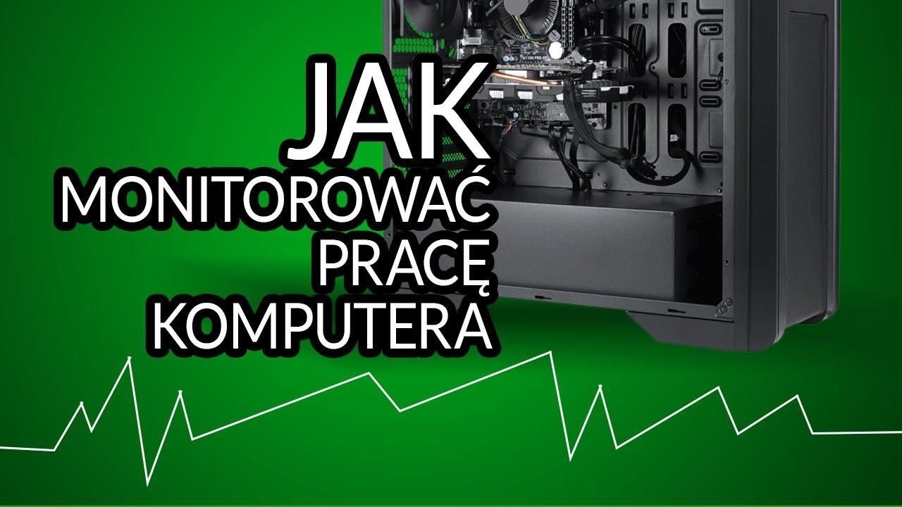 Jak mierzyć pracę karty graficznej, procesora lub pamięci RAM?