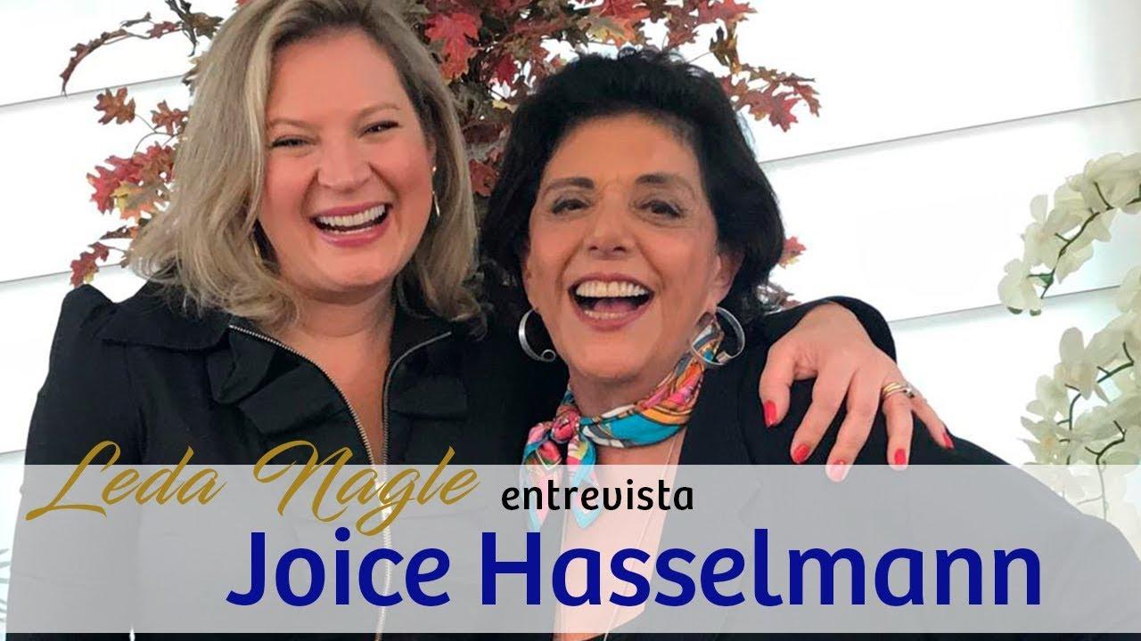 Joice Hasselmann : Um milhão de votos e live 24 horas no ...