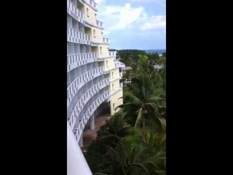 RADDISON HOTEL, FREEPORT, GRAND BAHAMAS