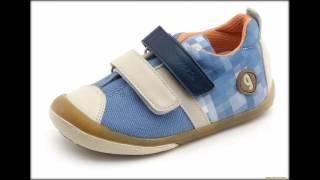 видео Хорошая детская обувь