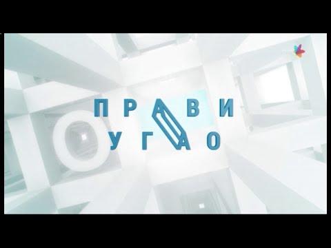DRŽAVNI POSAO [HQ] - Ep.704: Pravi ugao (25.03.2016.)