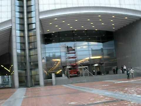 Brussels: European Union