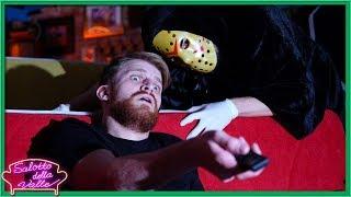 TRAUMI da Film Horror! - Salotto della Valle