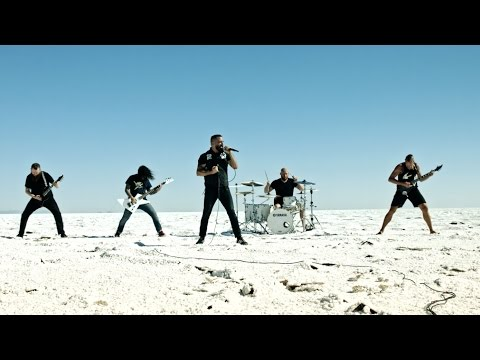 Killswitch Engage - Cut Me Loose [OFFICIAL VIDEO]