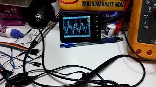 LM833 Discrete Op Amp
