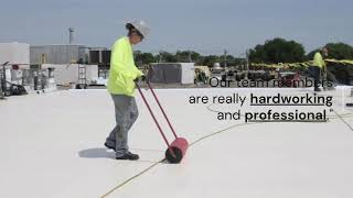 Fort Worth Commercial Roofing by FortWorthTxRoofingPro