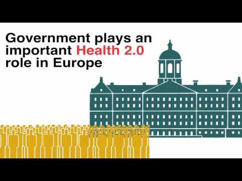 Health 2.0 Europe