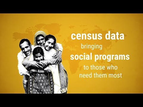 History of the Census and Census-Taking Around the World by Population Reference Bureau