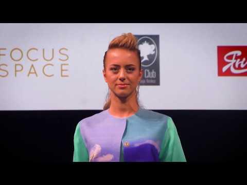 Tallinn Fashion Week - Диана Денисова (Diana Denissova)