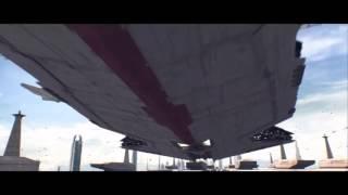 All Commander Cody Scenes (Episode III - Revenge of the Sith)