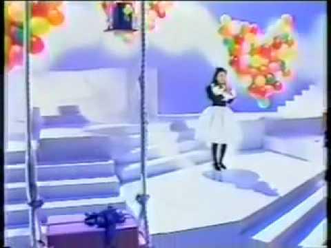 Kaori Sakagami Akai Poshetto Live.