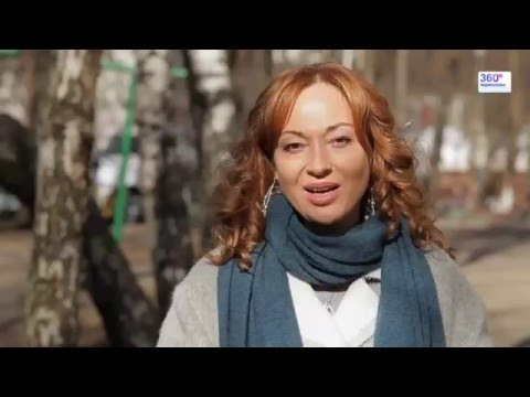 Вероника Бруховецкая в телепроекте Сделано в России телеканал 360