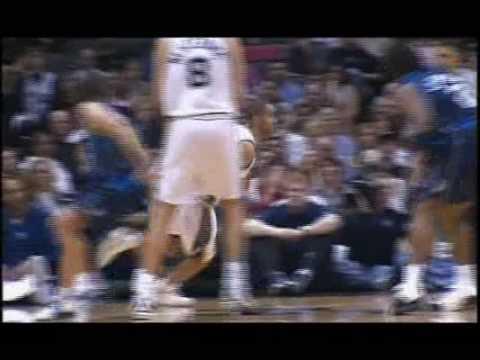 Spurs Lightening Quick Tony Parker