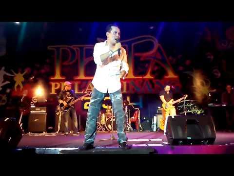 KEKASIHKU DIMENARA GADING - AMIR UKAYS Ft INDERA BAND Live @PESTA PENANG 2014