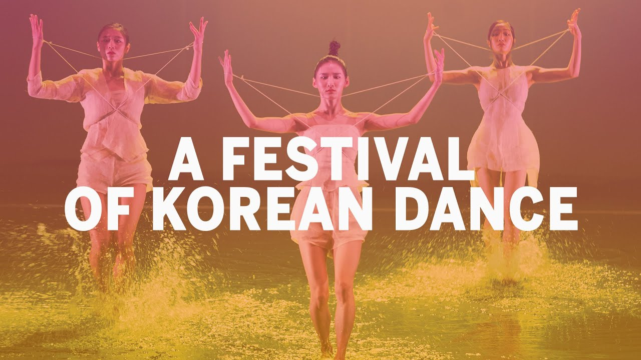 A festival of Korean Dance is coming to The Place | Gasholder